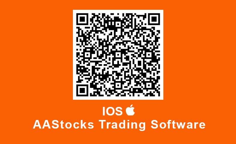 IOS 阿斯達克買賣程式軟件
